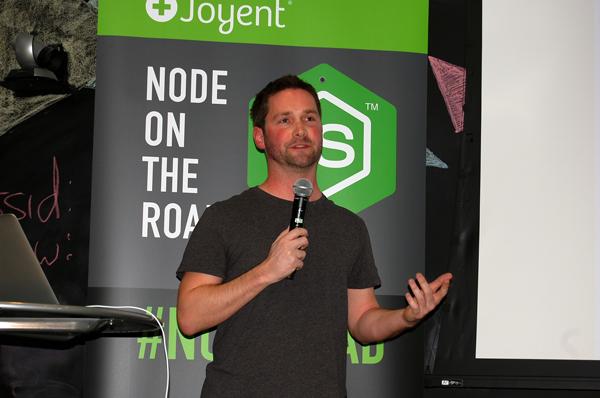 Jeff Harrell, Director of UI Engineering, PayPal