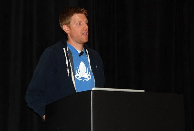 Erik Toth, Principal Software Engineer - PayPal