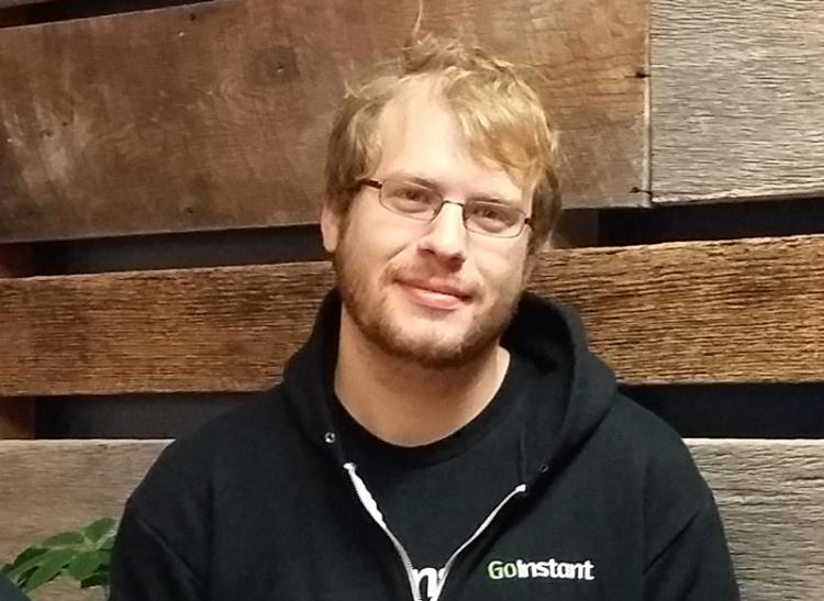 Ian Livingstone, VP of Engineering - GoInstant